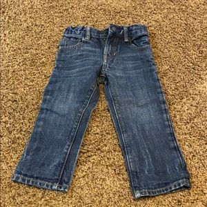 Boys 2T Jeans!